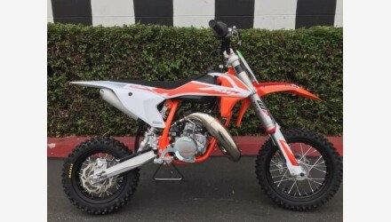 2020 KTM 50SX for sale 200763165