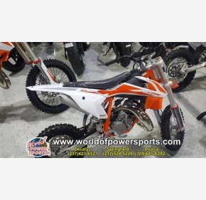 2020 KTM 50SX for sale 200768257