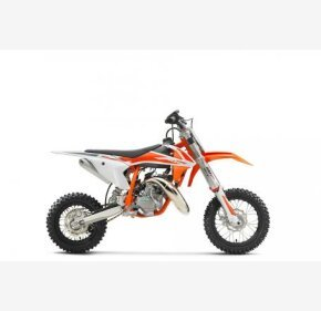 2020 KTM 50SX for sale 200802685