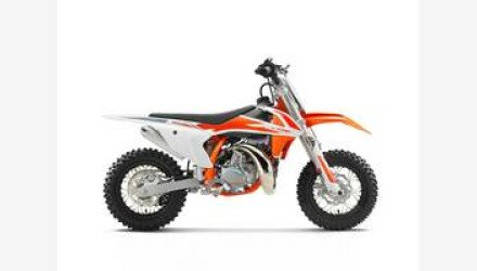 2020 KTM 50SX for sale 200813163