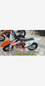 2020 KTM 50SX for sale 200813460
