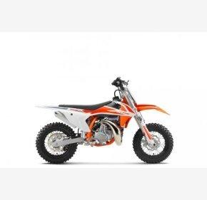 2020 KTM 50SX for sale 200815657
