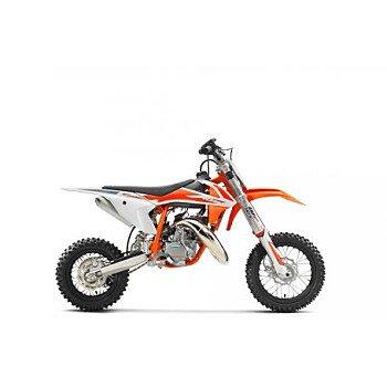 2020 KTM 50SX for sale 200847527
