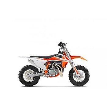 2020 KTM 50SX for sale 200847988
