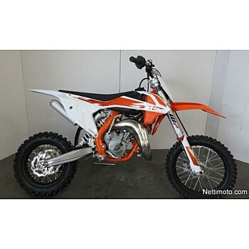 2020 KTM 65SX for sale 200770028