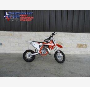 2020 KTM 65SX for sale 200774921