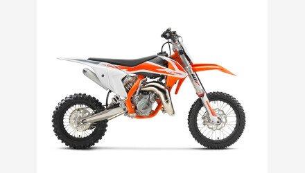 2020 KTM 65SX for sale 200798855