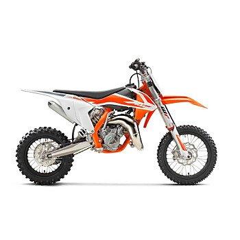 2020 KTM 65SX for sale 200798856