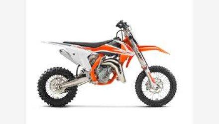 2020 KTM 65SX for sale 200813475