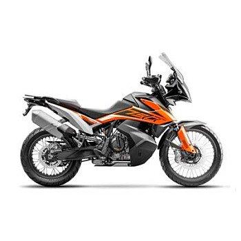 2020 KTM 790 for sale 200842290