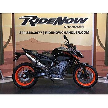 2020 KTM 790 Duke for sale 200843880