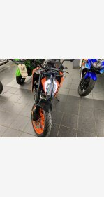2020 KTM 790 Duke for sale 200849143