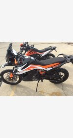2020 KTM 790 Adventure for sale 200850155