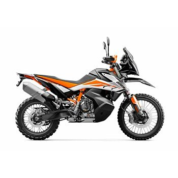 2020 KTM 790 Adventure R for sale 200851786