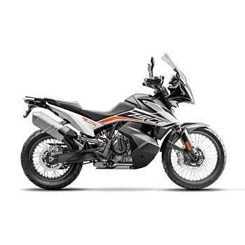 2020 KTM 790 for sale 200852661