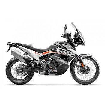 2020 KTM 790 Adventure for sale 200857522