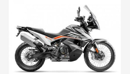 2020 KTM 790 Adventure for sale 200857522