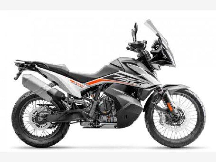 2020 KTM 790 Adventure for sale 200857528