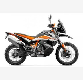 2020 KTM 790 Adventure R for sale 200857546
