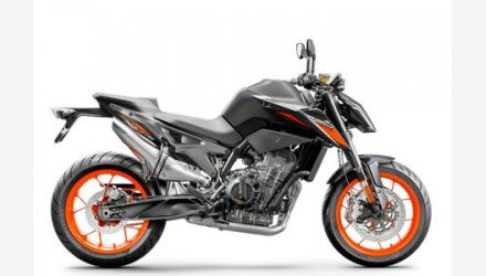 2020 KTM 790 Duke for sale 200857551