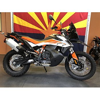 2020 KTM 790 Adventure for sale 200857700