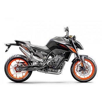 2020 KTM 790 Duke for sale 200879723