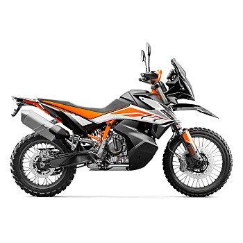 2020 KTM 790 for sale 200890969