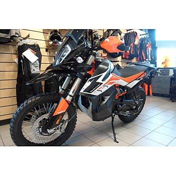 2020 KTM 790 for sale 200891263