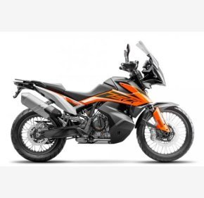 2020 KTM 790 Adventure for sale 200923002