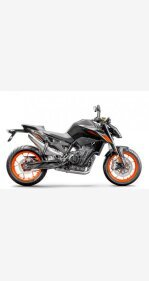2020 KTM 790 Duke for sale 200923337