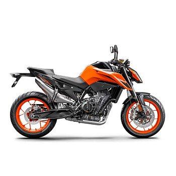 2020 KTM 790 Duke for sale 200935058