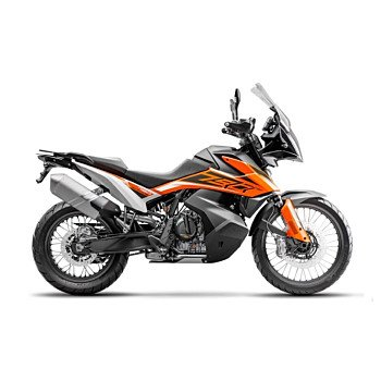 2020 KTM 790 Adventure for sale 200935060