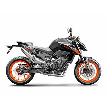 2020 KTM 790 Duke for sale 200935061
