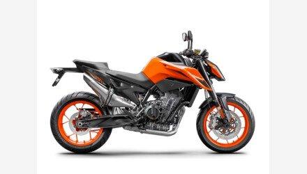2020 KTM 790 Duke for sale 200935073