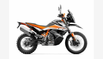 2020 KTM 790 Adventure R for sale 200935075