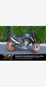 2020 KTM 790 Duke for sale 200938954