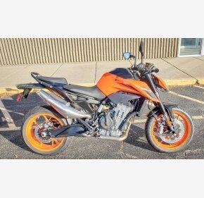 2020 KTM 790 Duke for sale 201005230