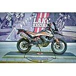 2020 KTM 790 Adventure R for sale 201010038