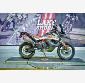 2020 KTM 790 Adventure R for sale 201010038