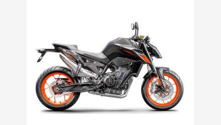 2020 KTM 790 for sale 201023083