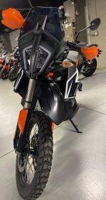 2020 KTM 790 Adventure R for sale 201026173