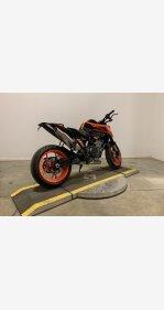 2020 KTM 790 Duke for sale 201071040
