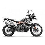 2020 KTM 790 Adventure for sale 201146047