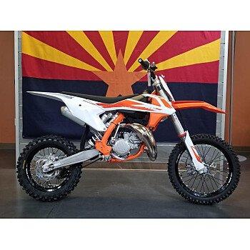 2020 KTM 85SX for sale 200762248