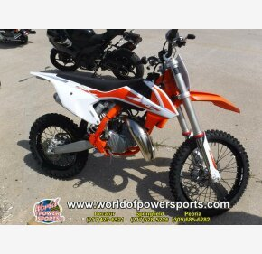 2020 KTM 85SX for sale 200768265