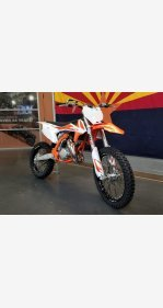 2020 KTM 85SX for sale 200769135