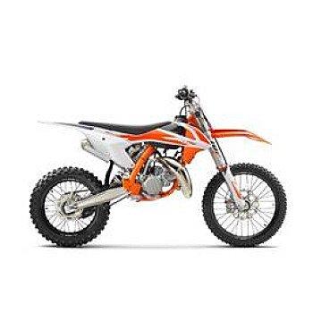 2020 KTM 85SX for sale 200792192