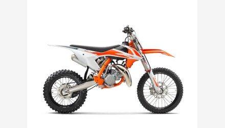 2020 KTM 85SX for sale 200845891