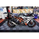 2020 KTM RC 390 for sale 200960161