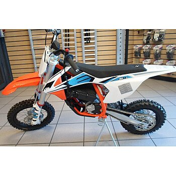 2020 KTM SX-E 5 for sale 200925059